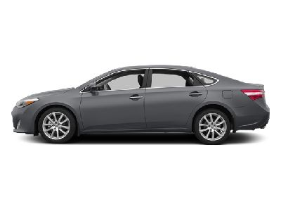 2014 Toyota Avalon 4dr Sedan XLE Touring