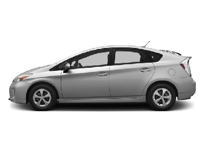 2014 Toyota Prius 5dr Hatchback Two