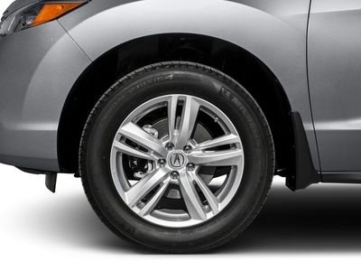 2015 Acura RDX FWD 4dr Tech Pkg - Click to see full-size photo viewer