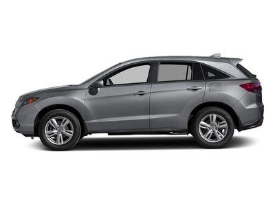 2015 Acura RDX FWD 4dr Tech Pkg