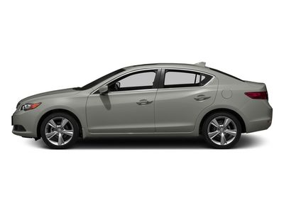 2015 Acura ILX 4dr Sedan 2.0L