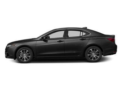 2015 Acura TLX 2.4L Base Sedan
