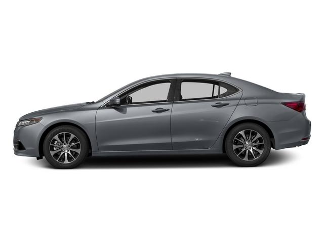 2015 Acura TLX 2.4L Base
