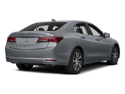 2015 Acura TLX 2.4L Base - Click to see full-size photo viewer