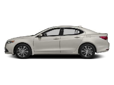 2015 Acura TLX 2.4L w/Technology Package Sedan