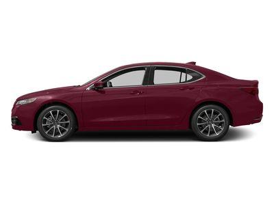 2015 Acura TLX 3.5L V6 w/Technology Package Sedan