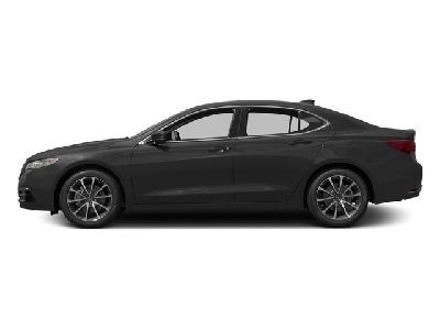 2015 Acura TLX 4dr Sedan FWD V6 Tech