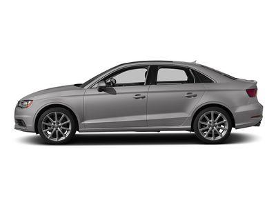2015 Audi A3 4dr Sedan FWD 1.8T Premium