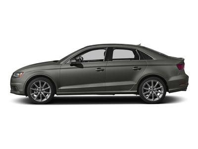 2015 Audi A3 2.0T Premium Plus Sedan