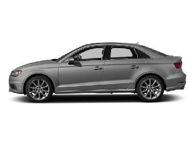 2015 Audi A3 4dr Sedan quattro 2.0T Premium