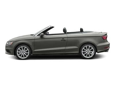 2015 Audi A3 2.0T Premium Convertible