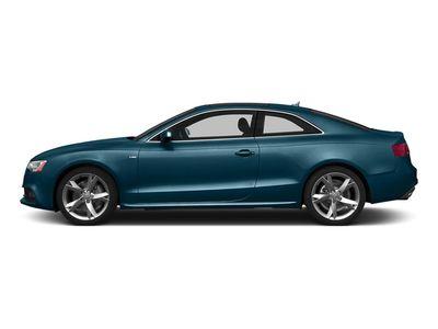 2015 Audi A5 2dr Coupe Automatic quattro 2.0T Premium Plus