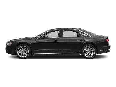 2015 Audi A8 L 4dr Sedan 4.0T