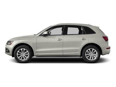 2015 Audi Q5 quattro 4dr 3.0L TDI Prestige SUV