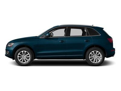 2015 Audi Q5 quattro 4dr 3.0L TDI Premium Plus SUV