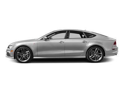 2015 Audi A7 4dr Hatchback quattro 3.0 Prestige