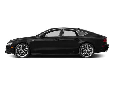 2015 Audi S7 4dr Hatchback