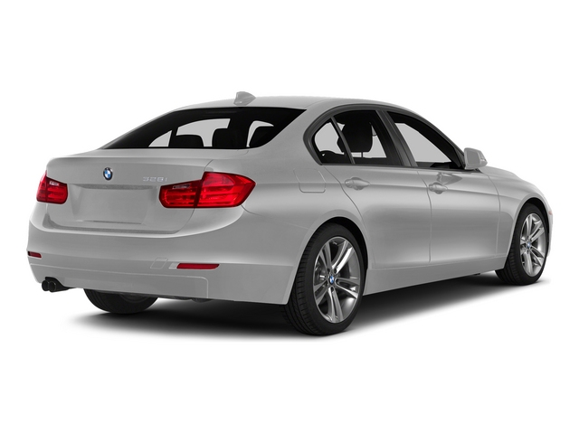 Pre-Owned 2015 BMW 3 Series 320i xDrive