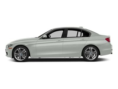 2015 BMW 3 Series 328i xDrive Sedan