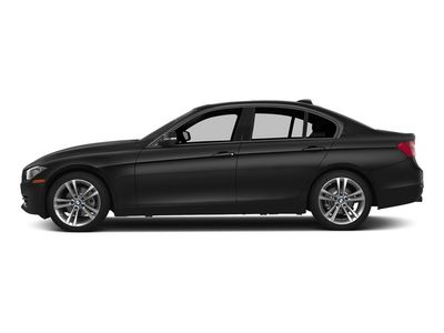2015 BMW 3 series 4DR SDN 328I XDR AWD