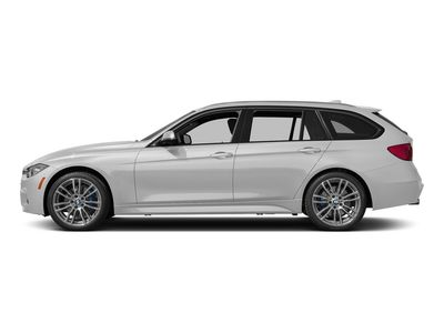 2015 BMW 3 Series Sports 328i xDrive Wagon