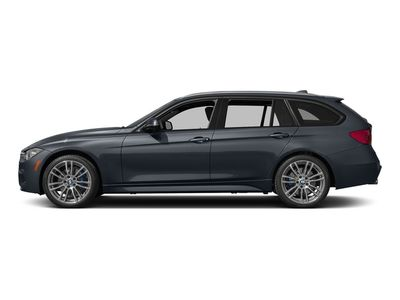 2015 BMW 3 Series Sports 328d xDrive Wagon