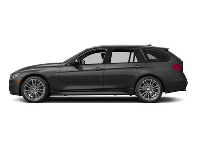 2015 BMW 3 Series Sports 328i xDrive Wagon