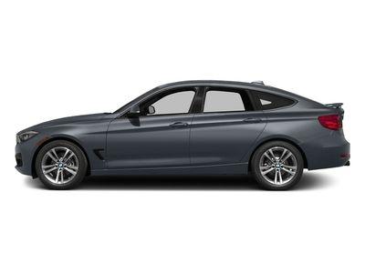 2015 BMW 3 Series Gran Turismo 328i xDrive Gran Turismo Hatchback