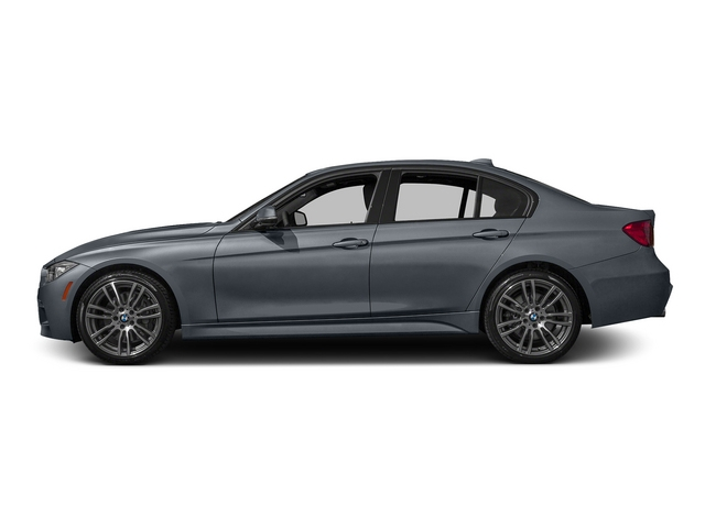 2015 BMW 3 Series 6SPEED $65135 MSRP MSPORT XDR DYNAMIC HANDLING COLD WEATHER TECH