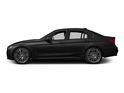 2015 BMW 3 Series 335i xDrive Sedan
