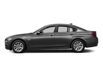 2015 BMW 5 Series 535d xDrive Sedan