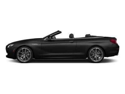 2015 BMW 6 Series 650i xDrive Convertible