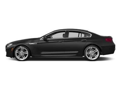 2015 BMW 6 Series ALPINA B6 xDrive Gran Sedan