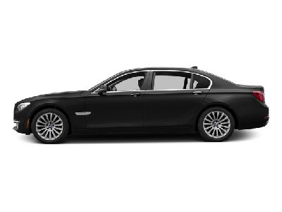 2015 BMW 7 Series 740Ld xDrive Sedan