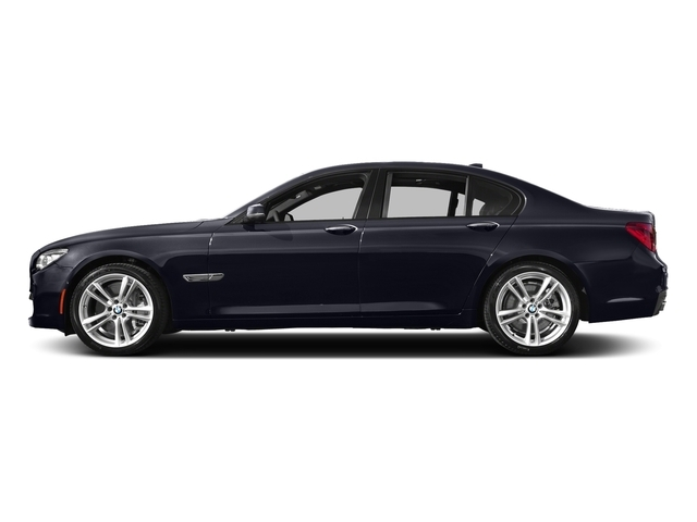 2015 BMW 7-Series 750Li xDrive