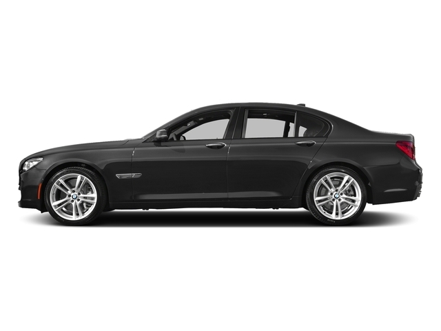 Warwick, RI - 2015 BMW 7 Series