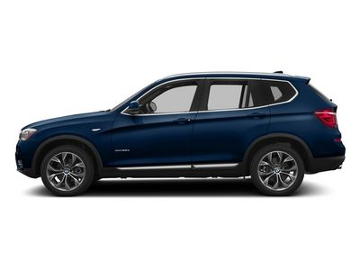 2015 BMW X3 xDrive28i SAV