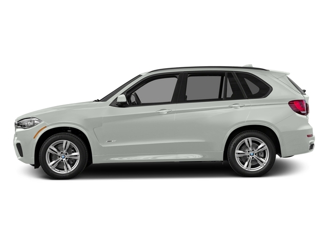 2015 BMW X5 X5d DRIVING ASSIST COLD WEATHER LUXURY SEATING MOCHA NAPPA PREM