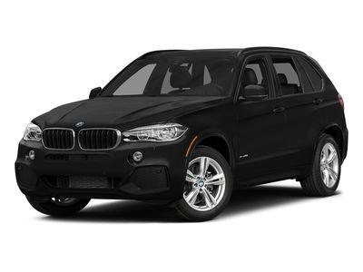 2015 BMW X5 ORIGINAL MSRP $87,450 MSPORT EXECUTIVE COLD WEATHER BANG+OLUFSEN - Click to see full-size photo viewer