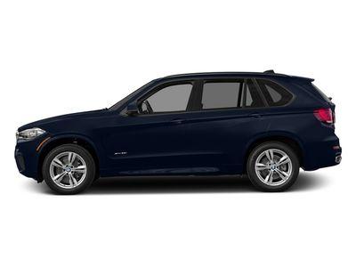 2015 BMW X5 xDrive35d SAV