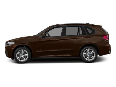 2015 BMW X5 xDrive35i SAV