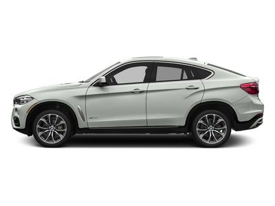 2015 BMW X6 xDrive35i SAC