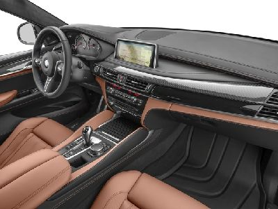 2015 BMW X6 M X6M EXECUTIVE+DRIVING ASSIST PLUS BANG+OLUFSEN APPLE PLAY CARBON - Click to see full-size photo viewer