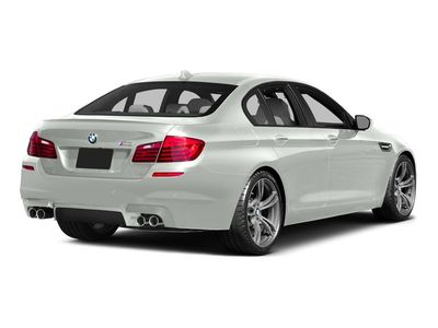 2015 BMW M5 COMPETITION+DRIVERS ASSIST PLUS EXECUTIVE PKG BANG+OLUFSEN 20'S - Click to see full-size photo viewer