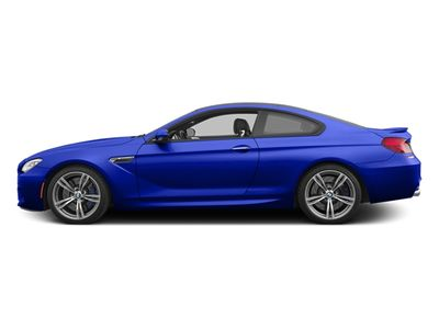 2015 BMW M6 COMPETITION PKG 6 SPEED MANUAL TRANS BANG+OLUFSEN 20'S M6 COUPE