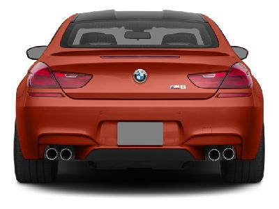 2015 BMW M6 COMPETITION PKG 6 SPEED MANUAL TRANS BANG+OLUFSEN 20'S M6 COUPE - Click to see full-size photo viewer