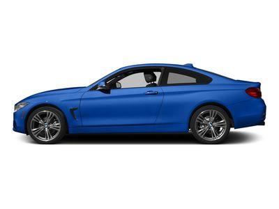 2015 BMW 4 Series 428i xDrive Coupe