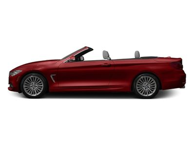 2015 BMW 4 Series 428i xDrive Convertible