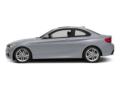 2015 BMW 2 Series 228i Coupe