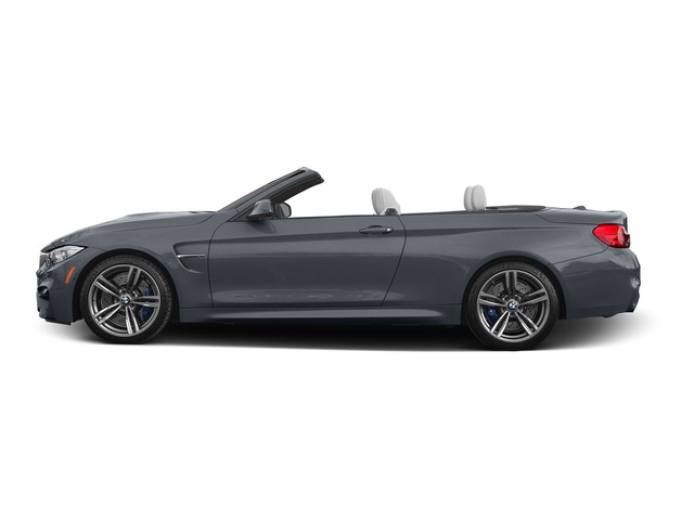 2015 BMW M4 M4 CONVERTIBLE MDOUBLE CLUTCH TRANS ADAPTIVE MSUSPENSION H/SEATS
